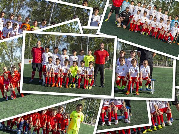 Fotos de equipos