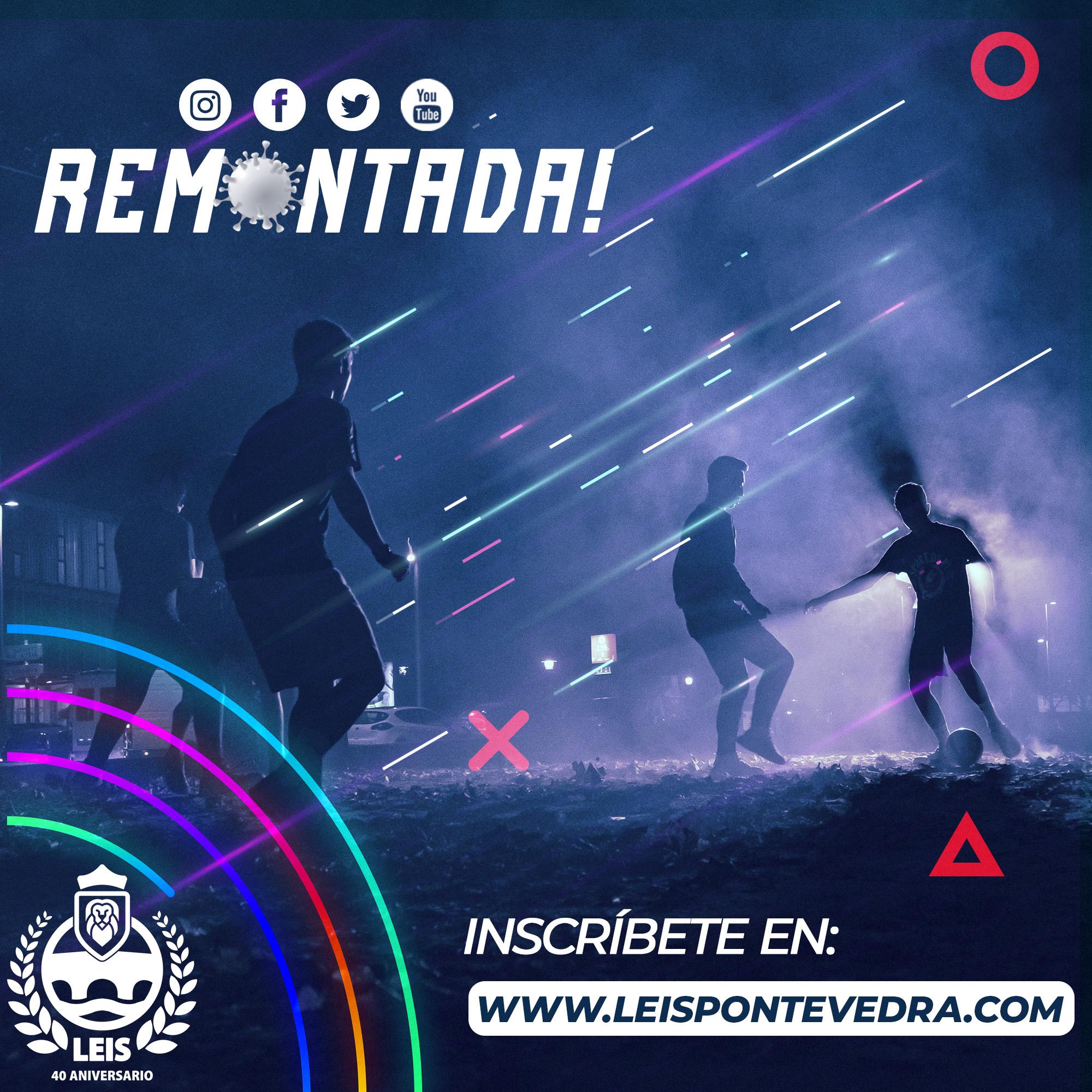 #Remontada! Jugadores