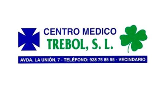 Centro Medico TREBOL S.L.