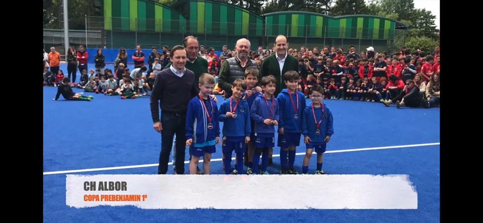 XV Torneo Rafael Alegría en Gijón