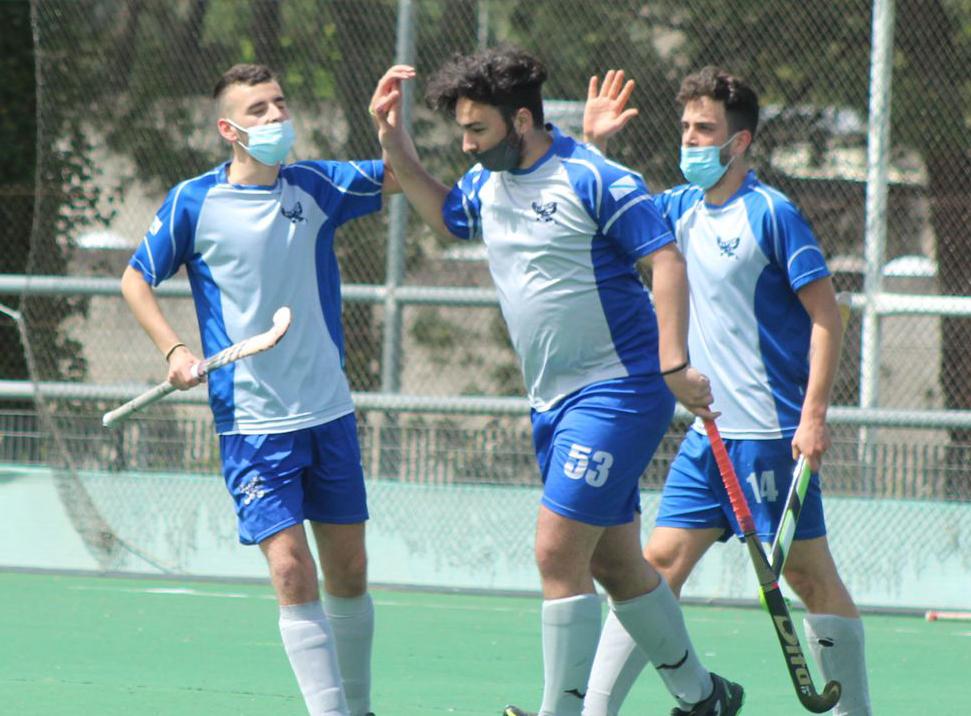 Jornada decisiva para el equipo de primera. El equipo infantil juega el campeonato gallego
