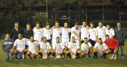 ENCUENTRO GENERACIONAL 2010