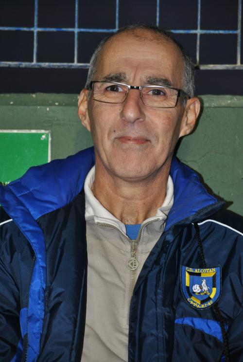 Paco Oramas
