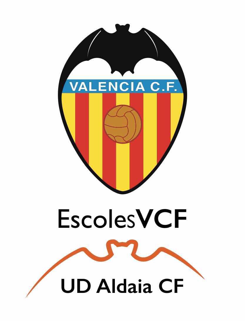 sdsLa Unión Deportiva estrena nueva imagen como miembro del proyecto Escoles VCF del Valencia CF