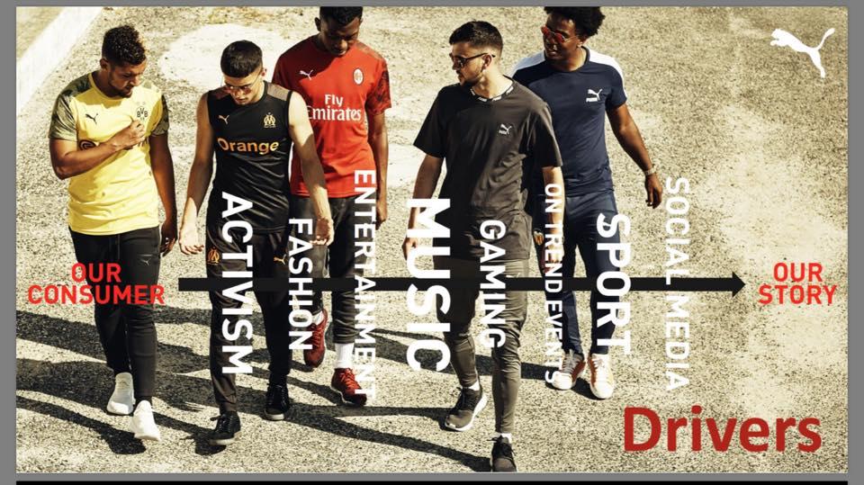 PUMA presenta sus botas en una sesión de entrenamiento con la Unión Deportiva