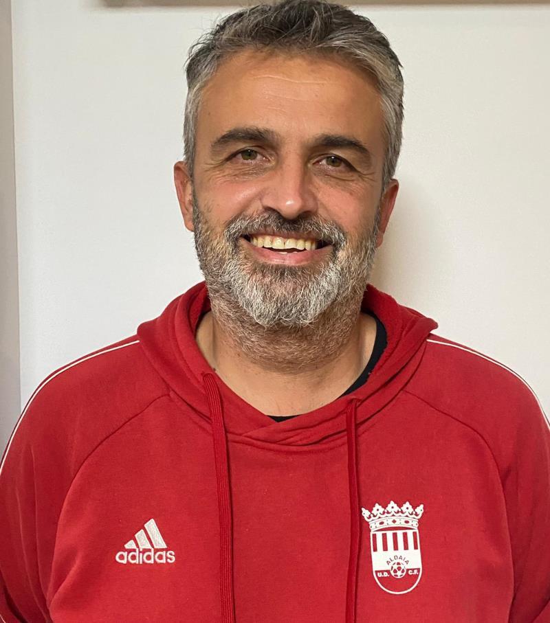 Fernando Carcel Más