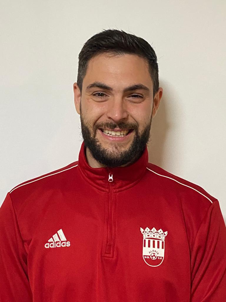 Mario Cardona valera