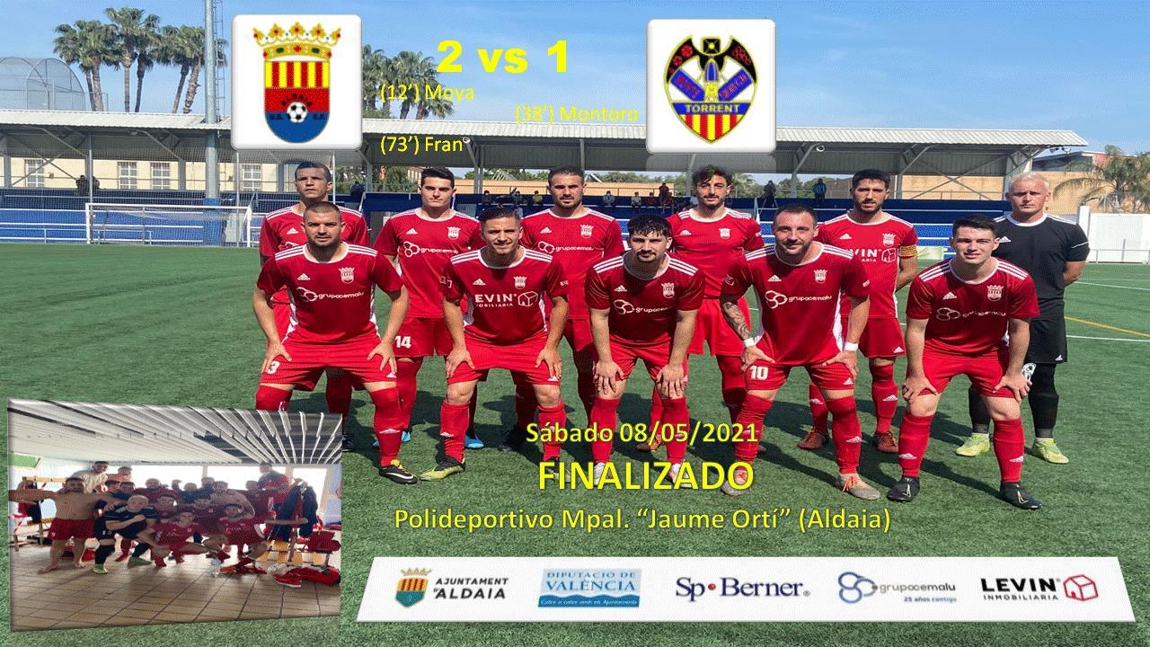 Importante victoria de nuestro Amateur A contra Montesion