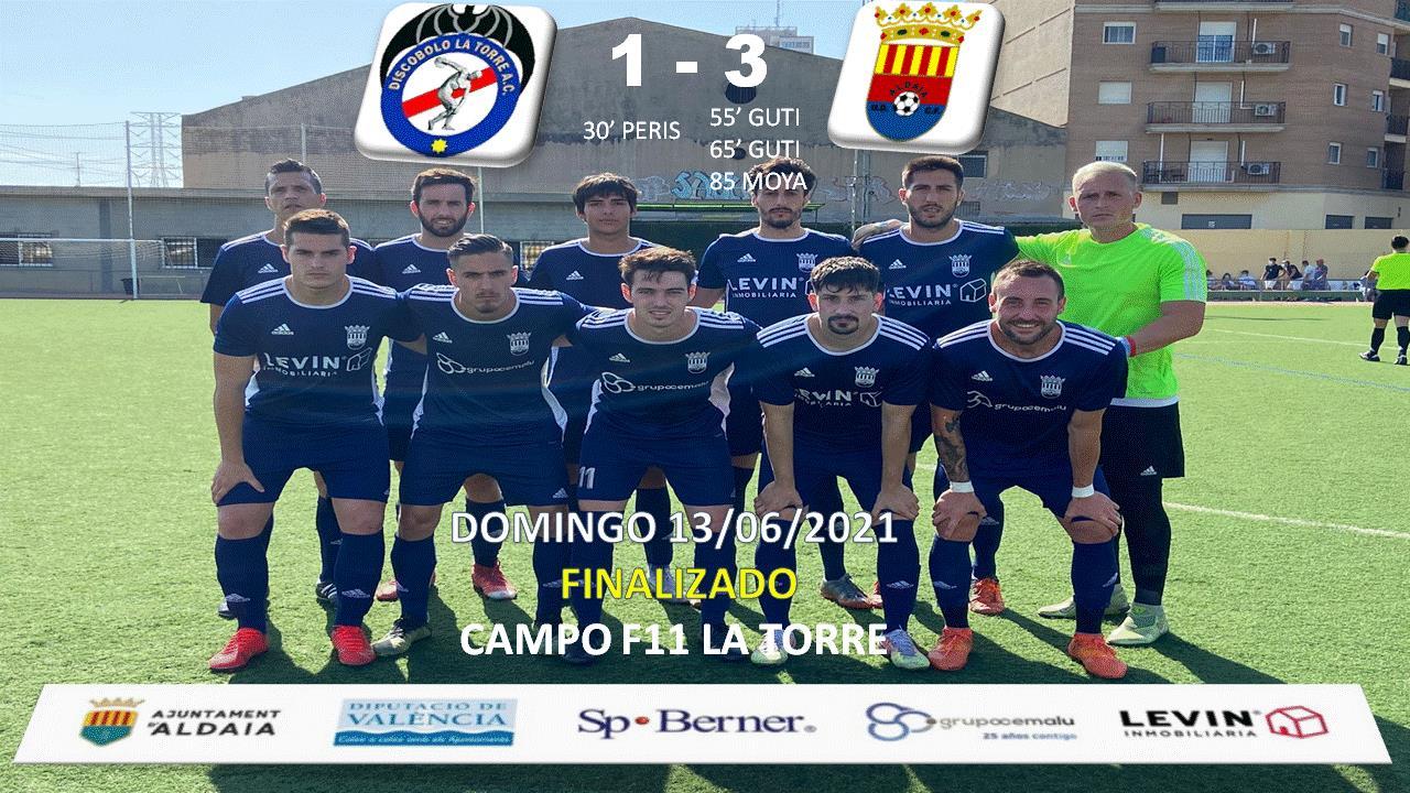 sdsVictoria, permanencia y consolidación de nuestro Amateur A en la Regional Preferente Valenciana.