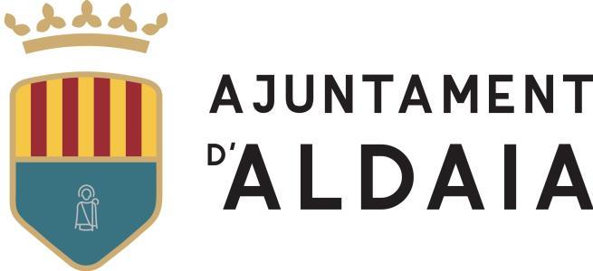 Ajuntament d'Aldaia