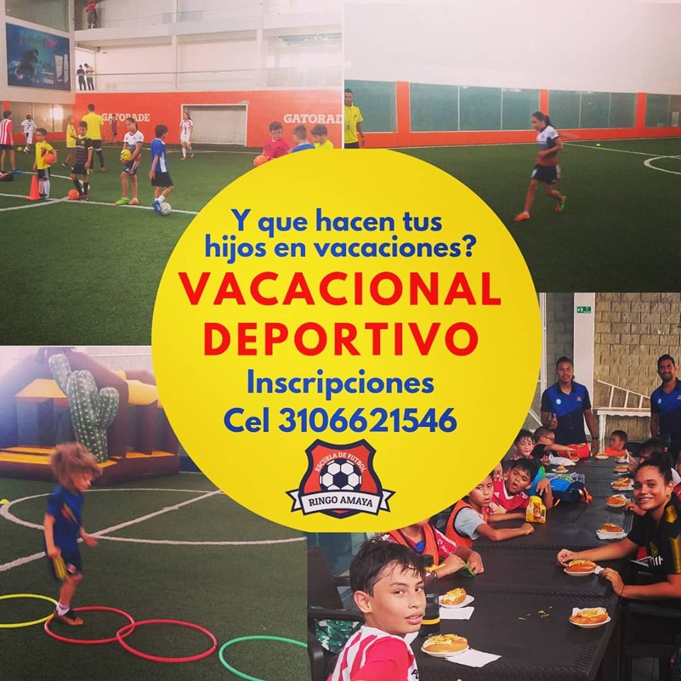 Vacacional Deportivo