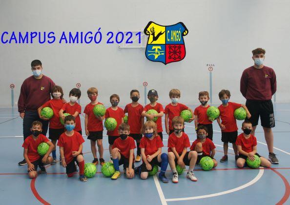 CAMPUS VERANO 2021