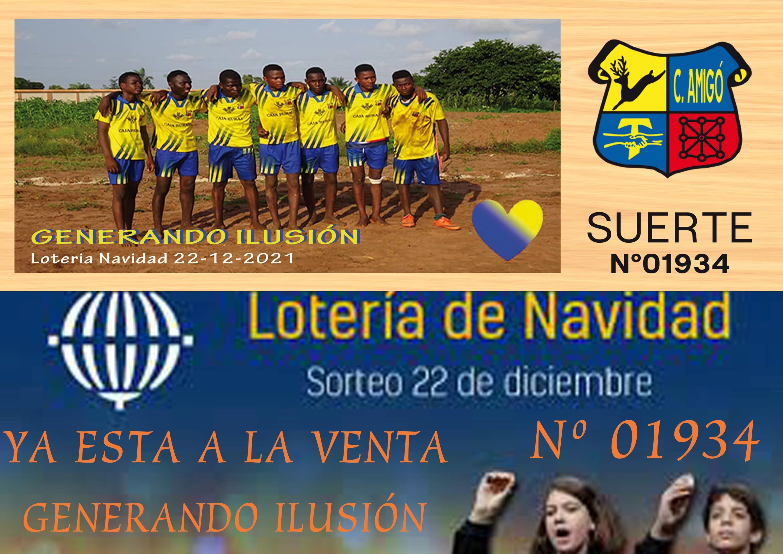 sdsLOTERIA DE NAVIDAD