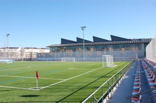 Ciudad Deportiva Príncipe Felipe
