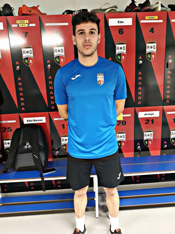 Luismi González