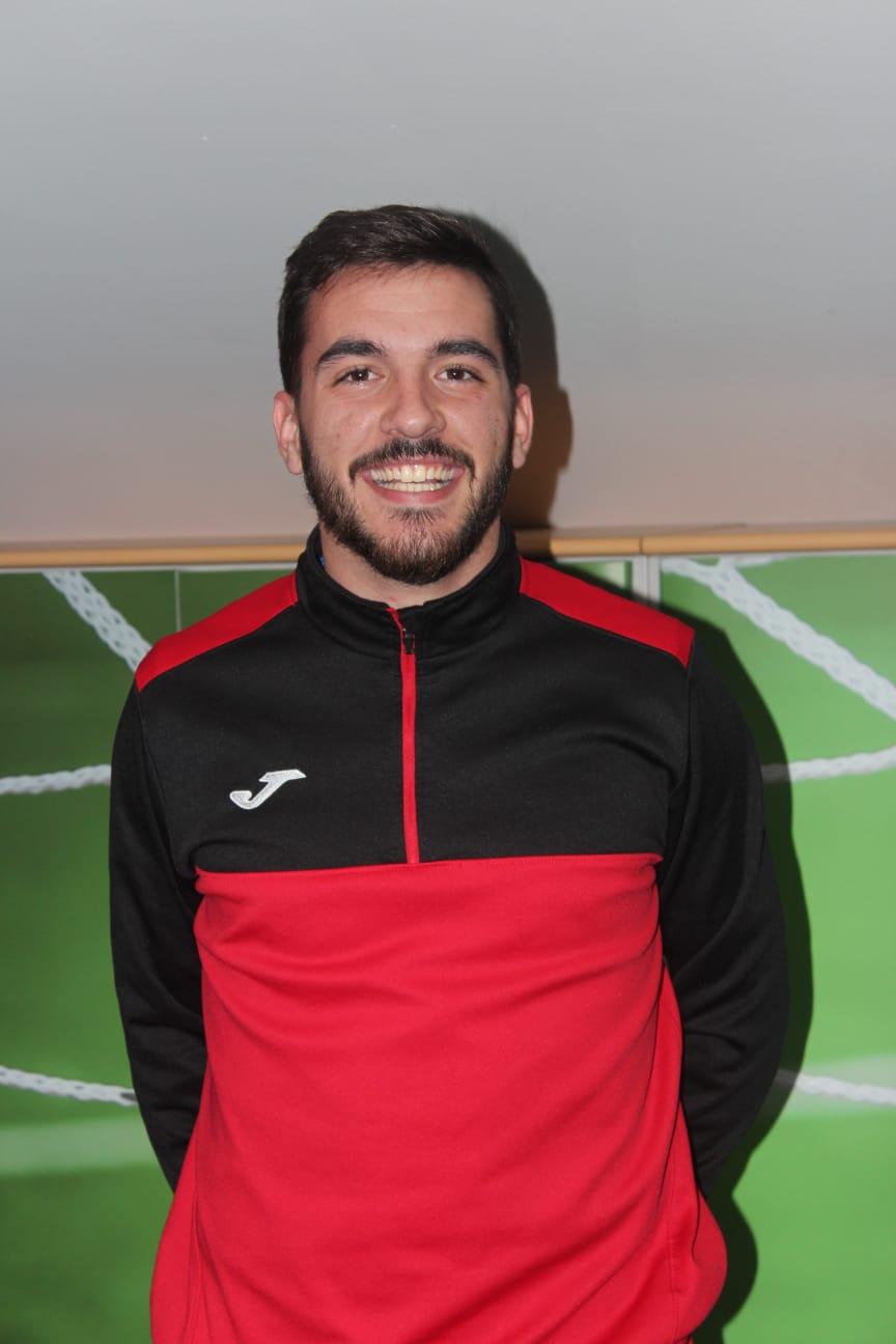 Javier Esteban Camino