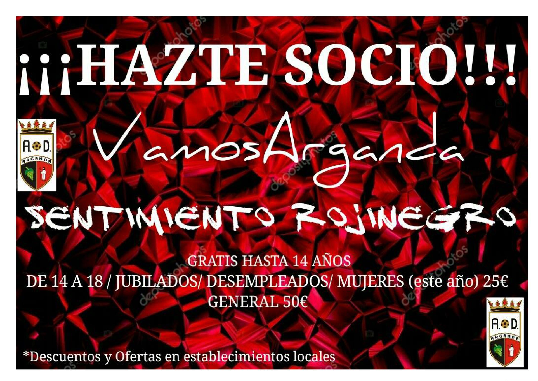 sdsRENOVACIÓN/ALTA DE SOCIOS TEMPORADA 19/20