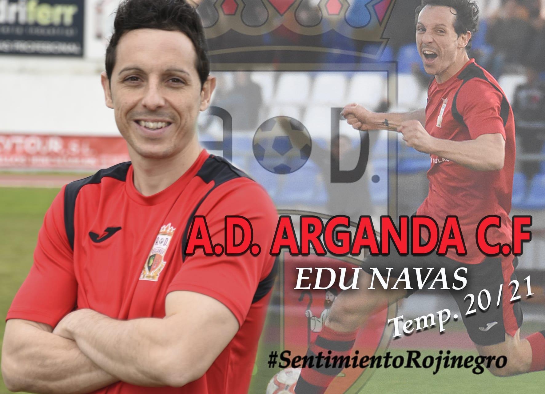 RENOVACIÓN DE EDU NAVAS