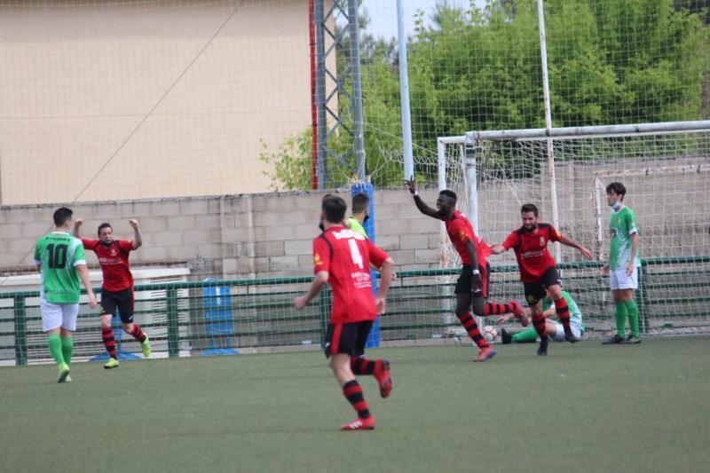 J17. E.M.F. Villarejo 0-2 AD Arganda