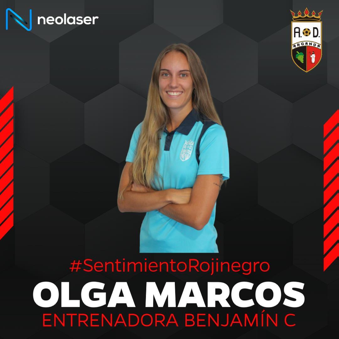 RENOVACION DE OLGA MARCOS Y CARLOS MARCOS