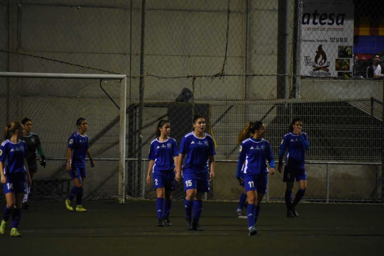 El Tacuense cede en el primer partido del 2020