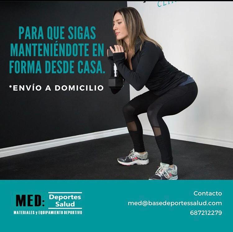 Deportes Salud y la UD Tacuense, cuatro años de alianza