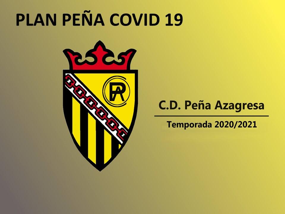 Plan Peña COVID 19