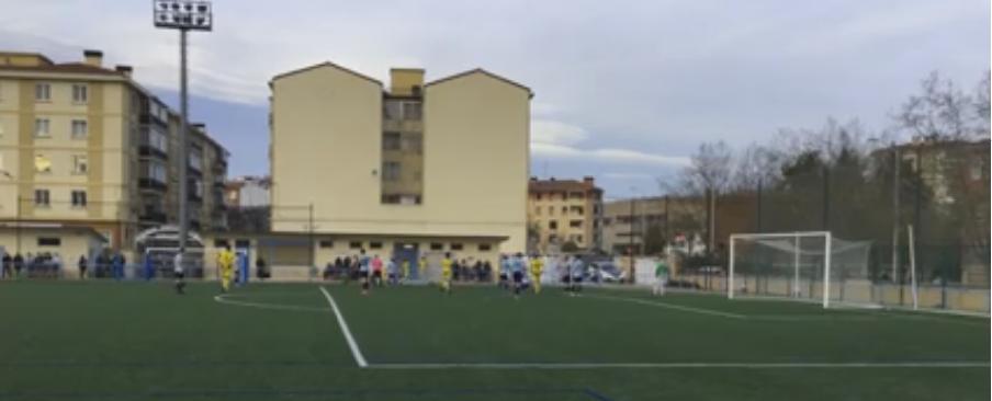FC BIDEZARRA  - 4 - CDPA - 0