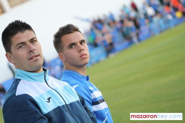 Sergio Yufera nuevo entrenador del preferente