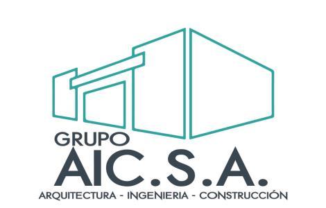 GRUPO AIC.S.A