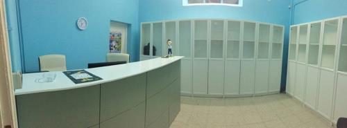 Remodeladas oficinas en Barraña!