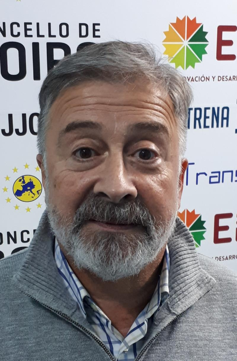 JOSE MARIA GARCIA PEREZ