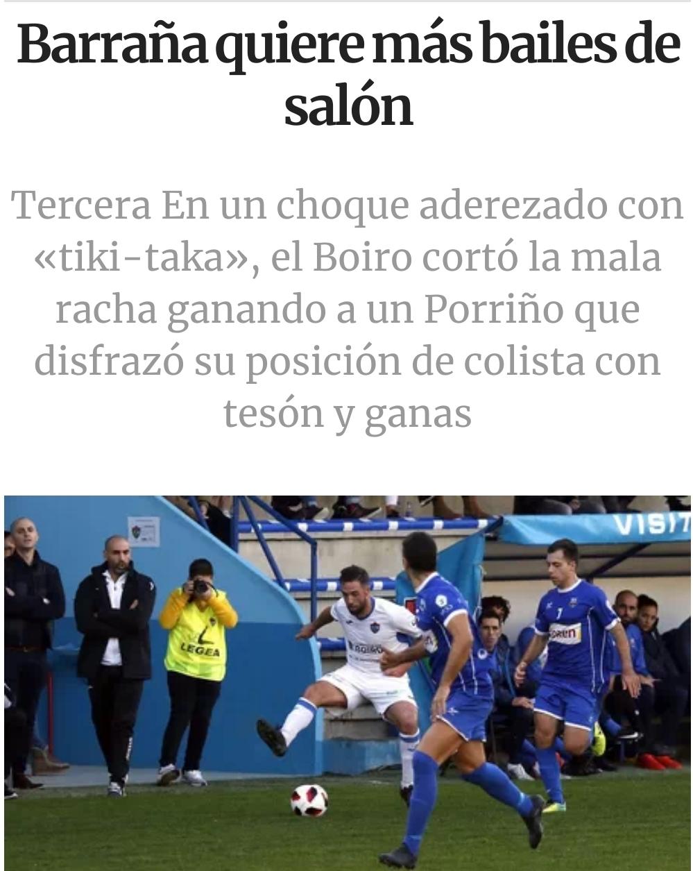 BARRAÑA QUIERE MÁS BAILES DE SALÓN