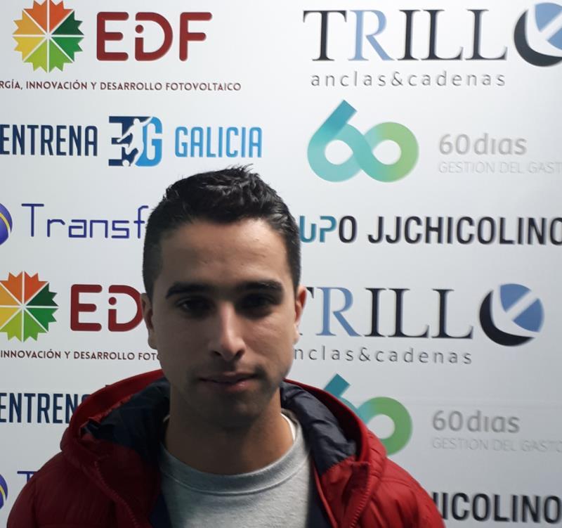 MARIO FERNÁNDEZ SABORIDO