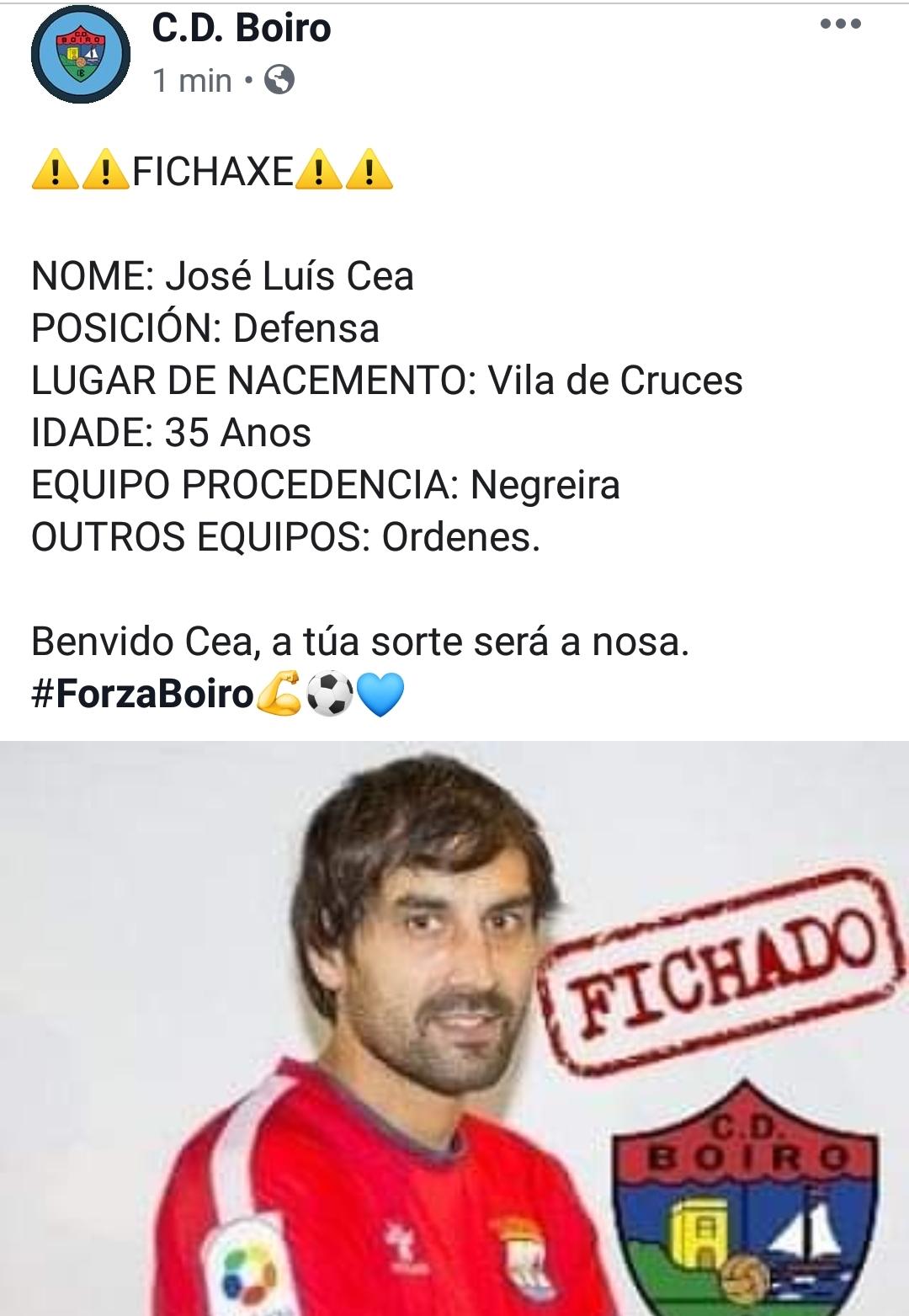CEA UNESE O NOSO PROXECTO DESTA TEMPADA.