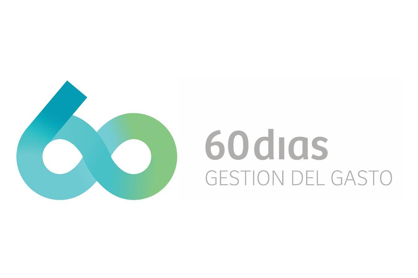 60 DÍAS    GESTIÓN DEL GASTO