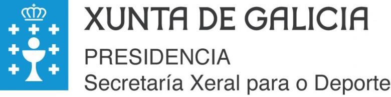 SECRETARÍA XERAL PARA O DEPORTE