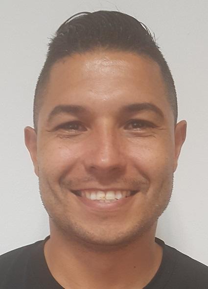 Oliver Suarez Ortega