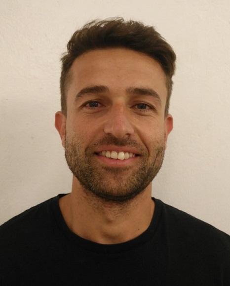 Fabio Oliva Santana