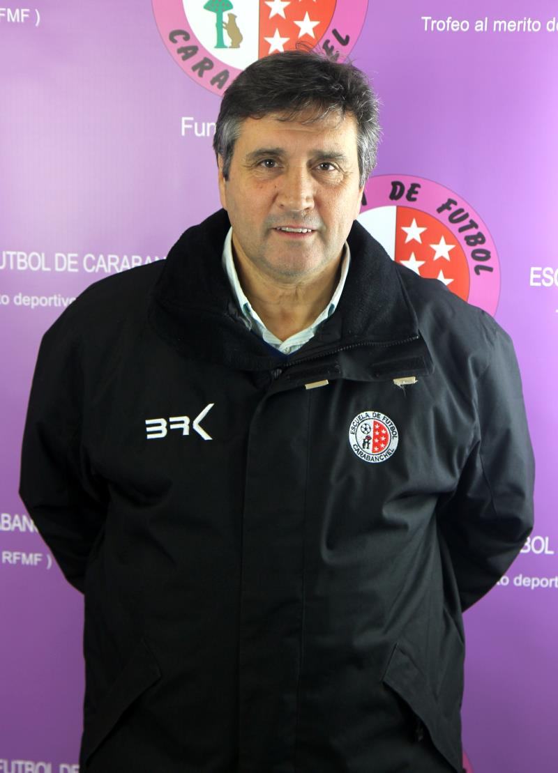 JOSE MOSQUEDA
