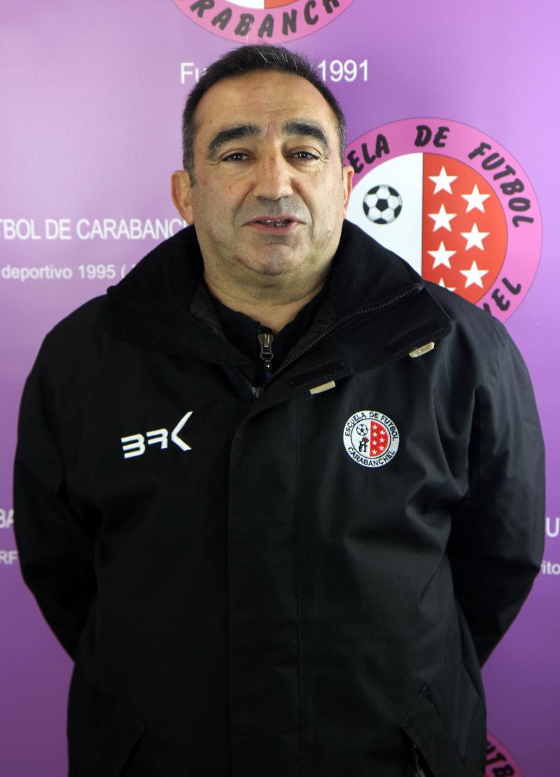 JOSE LUIS GUTIERREZ