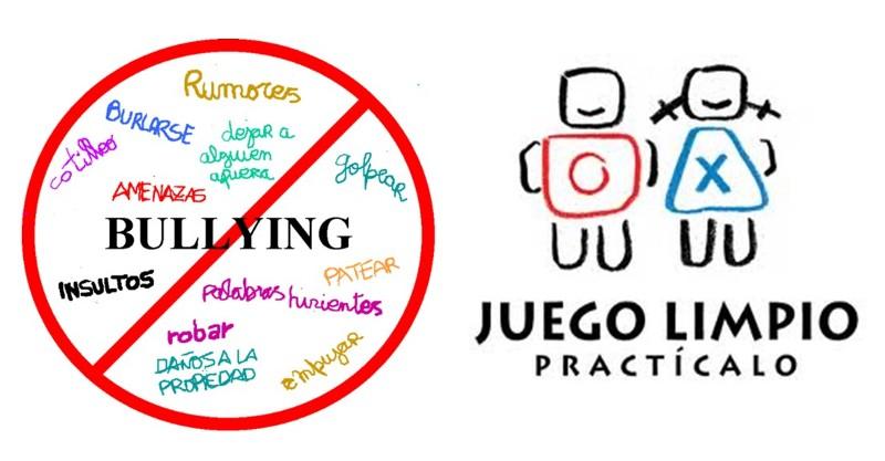 PROTOCOLO JUEGO LIMPIO Y BUYLLING