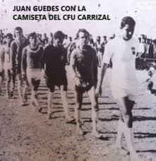 TORNEO JUAN GUEDES