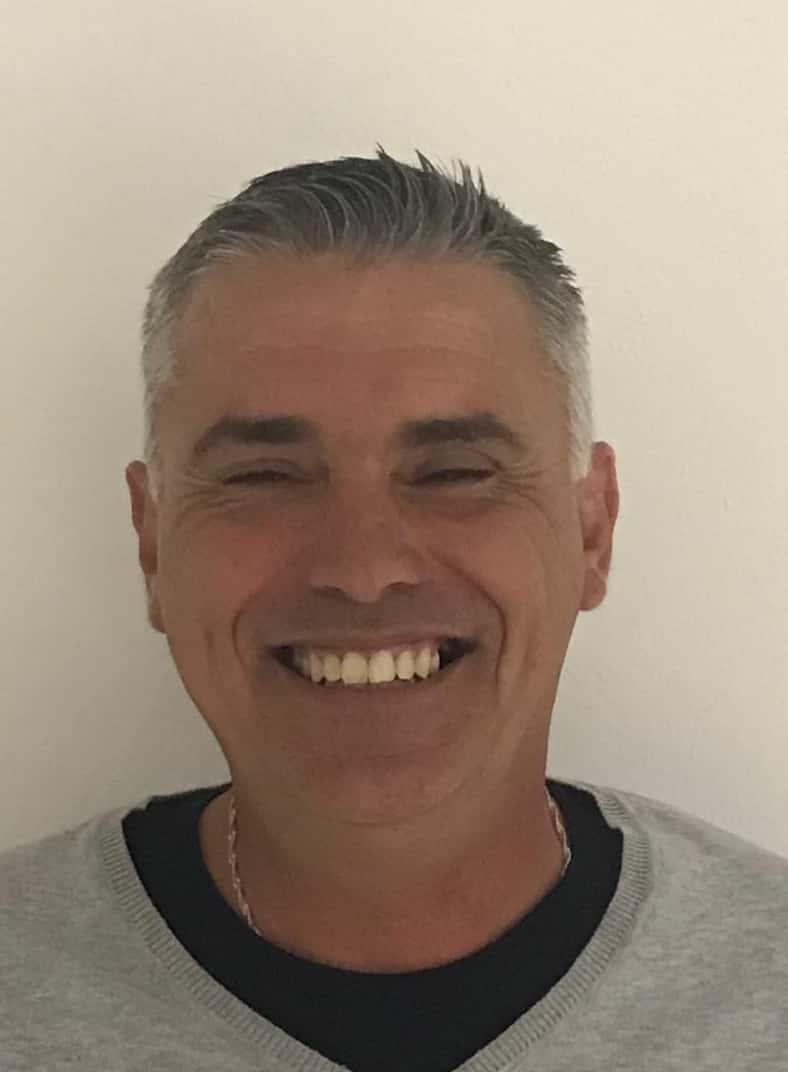 JOSE ANTONIO SÁNCHEZ MARTÍN