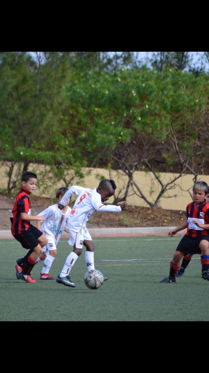 """El fútbol necesita tanto de la imaginación como de la corrección"""""""