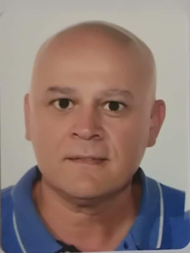 ADRIAN GUSTAVO BENÍTEZ CÁCERES