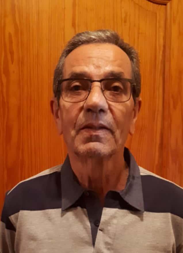 FRANCISCO SÁNCHEZ RODRÍGUEZ