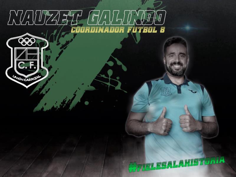 NAUZET GALINDO