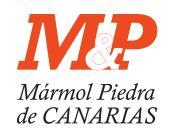 MARMOLO PIEDRA DE CANARIAS