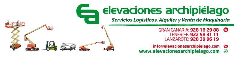 ELEVACIONES ARCHIPIELAGO